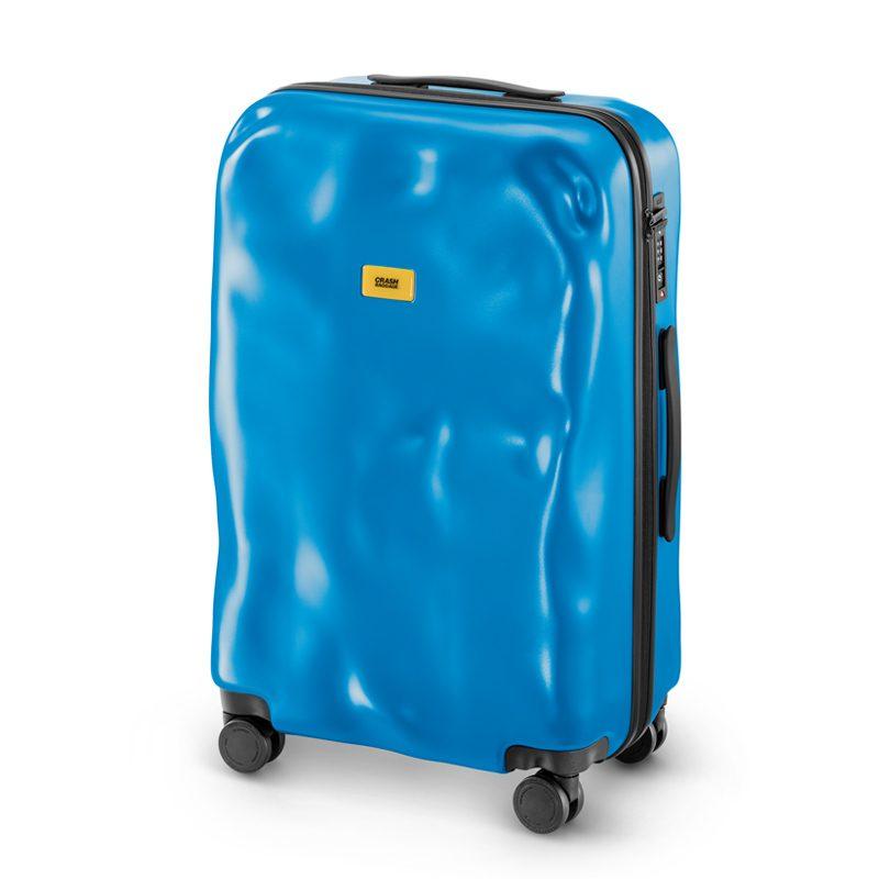 crashbaggage の ラグナブルー M / CB162-14 の画像